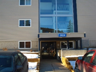 Main Photo: 208 2624 Millwoods Rd East in Edmonton: Zone 29 Condo for sale : MLS(r) # E4067390