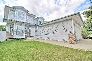 Main Photo: 820 113A Street in Edmonton: Zone 16 House for sale : MLS(r) # E4067637