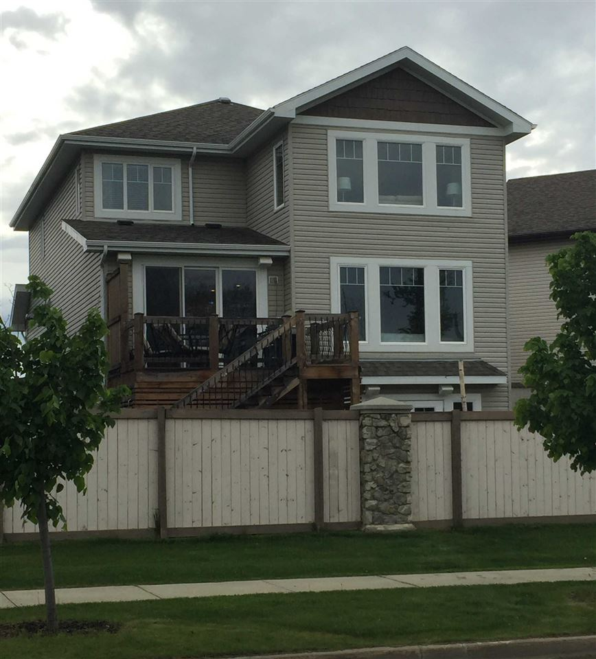 Photo 2: 418 Suncrest Road: Sherwood Park House for sale : MLS® # E4067833
