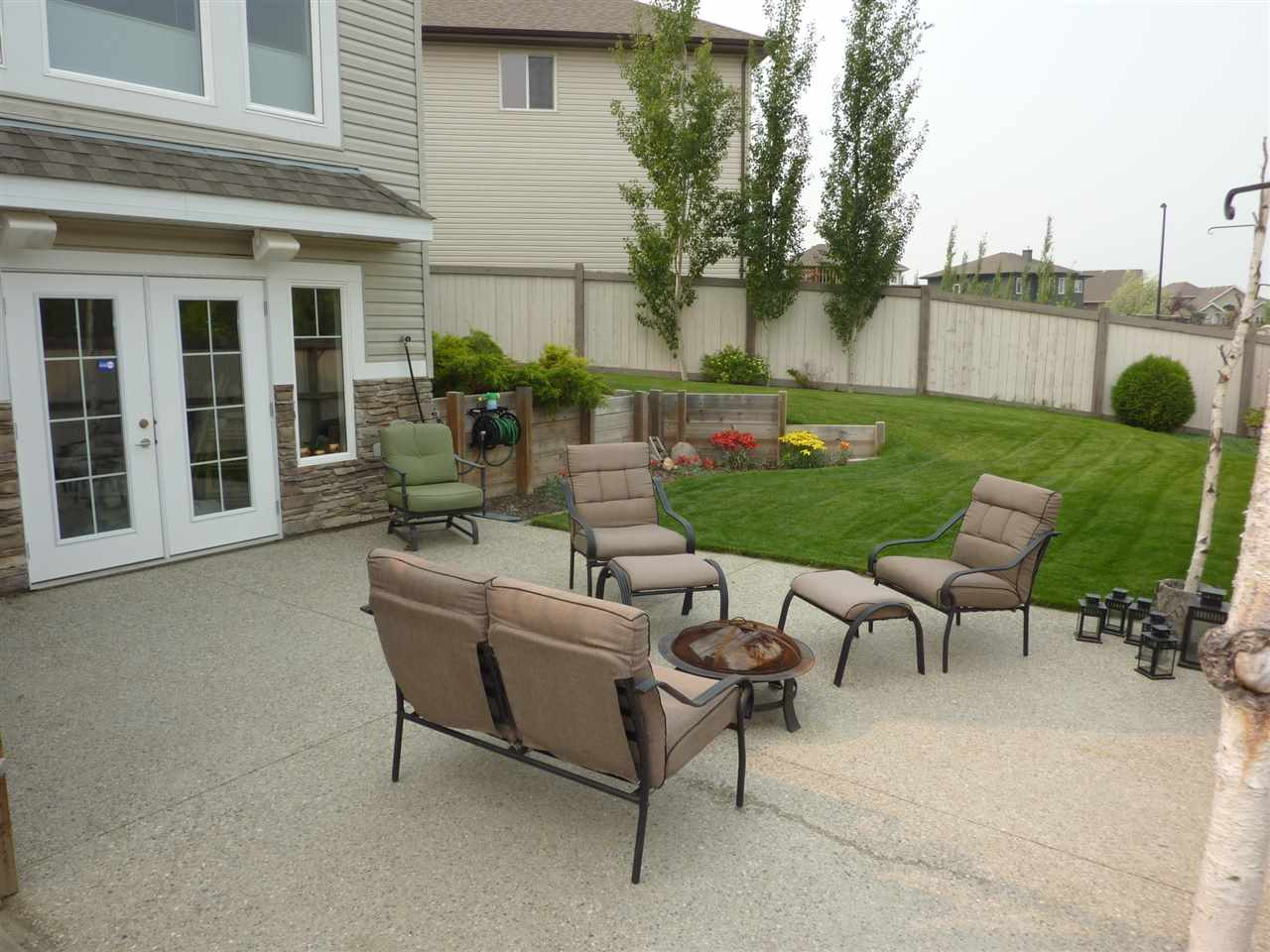 Photo 26: 418 Suncrest Road: Sherwood Park House for sale : MLS® # E4067833