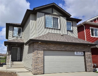 Main Photo:  in Edmonton: Zone 30 House for sale : MLS(r) # E4069298