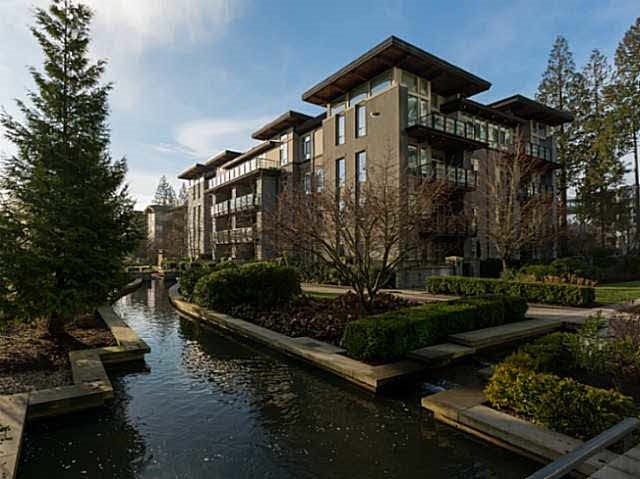 Main Photo: 107 5779 BIRNEY Avenue in Vancouver: University VW Condo for sale (Vancouver West)  : MLS(r) # R2178409