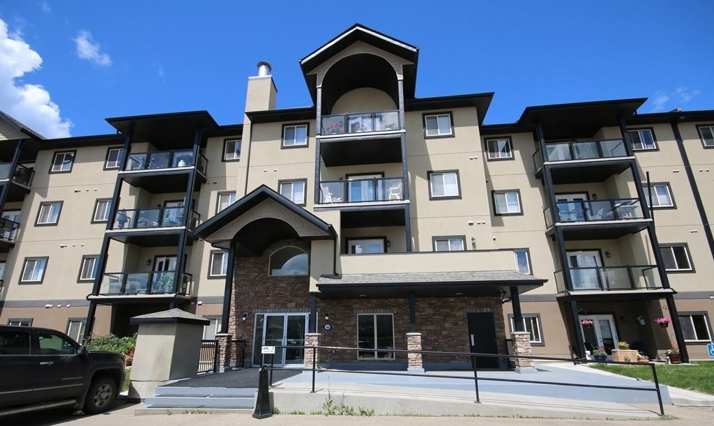 Main Photo: 420 300 SPRUCE RIDGE Road: Spruce Grove Condo for sale : MLS(r) # E4069507