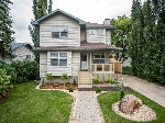 Main Photo: 9713 160 Street in Edmonton: Zone 22 House for sale : MLS(r) # E4069800