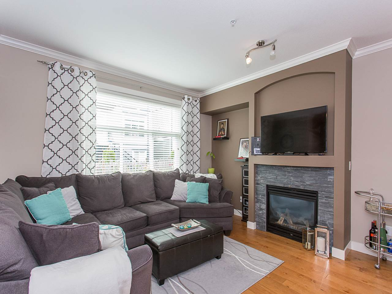 "Photo 8: 59 11252 COTTONWOOD Drive in Maple Ridge: Cottonwood MR Townhouse for sale in ""COTTONWOOD RIDGE"" : MLS(r) # R2179258"