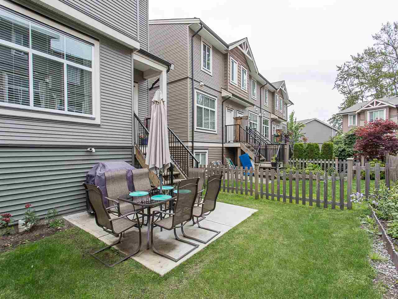 "Main Photo: 59 11252 COTTONWOOD Drive in Maple Ridge: Cottonwood MR Townhouse for sale in ""COTTONWOOD RIDGE"" : MLS(r) # R2179258"