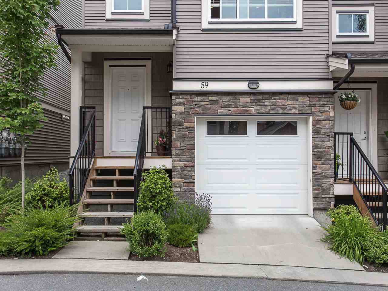 "Photo 20: 59 11252 COTTONWOOD Drive in Maple Ridge: Cottonwood MR Townhouse for sale in ""COTTONWOOD RIDGE"" : MLS(r) # R2179258"