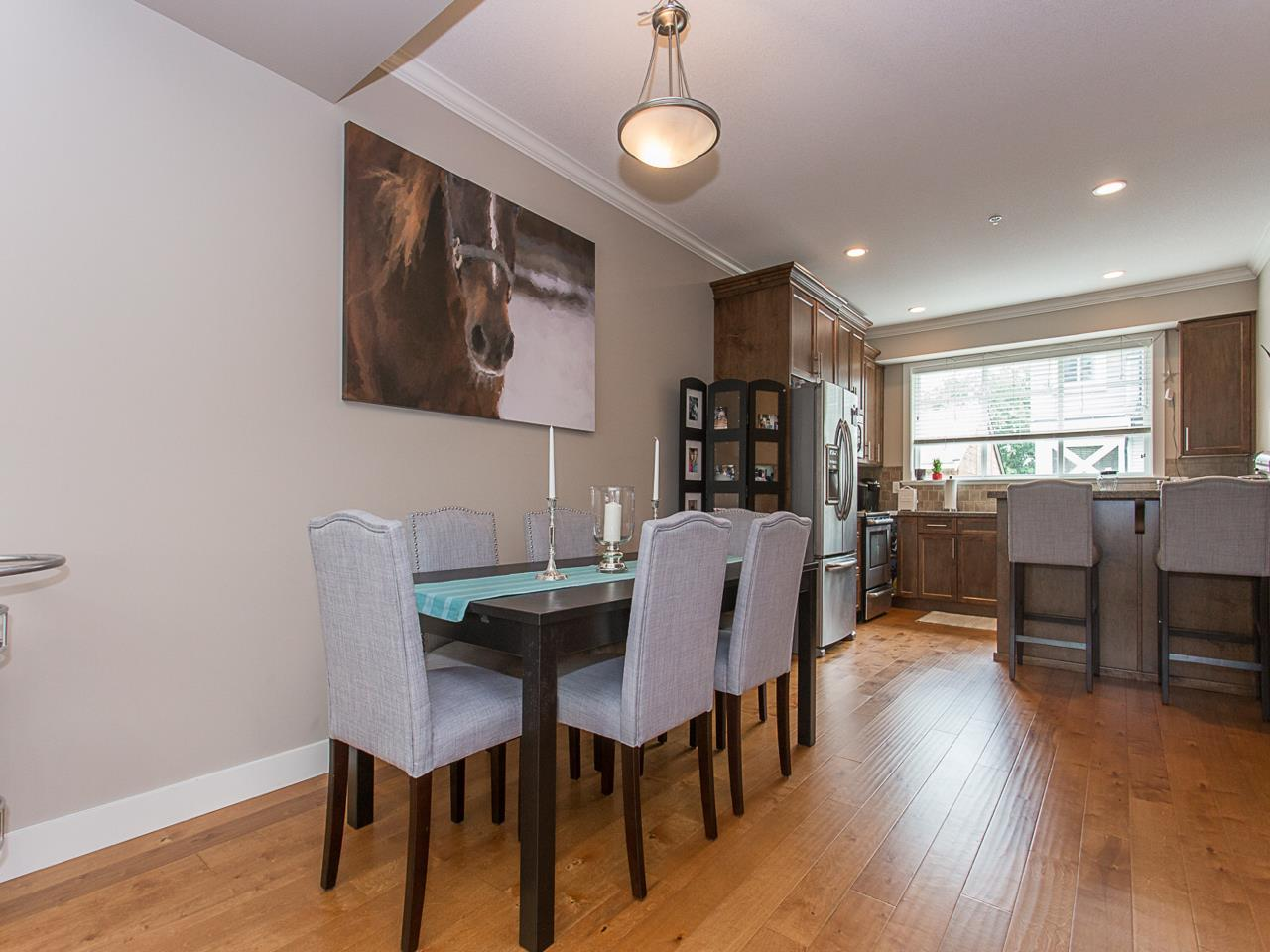 "Photo 7: 59 11252 COTTONWOOD Drive in Maple Ridge: Cottonwood MR Townhouse for sale in ""COTTONWOOD RIDGE"" : MLS(r) # R2179258"