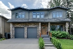 Main Photo: 14519 SUMMIT Drive in Edmonton: Zone 10 House for sale : MLS(r) # E4070207