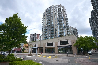 "Main Photo: 706 55 TENTH Street in New Westminster: Downtown NW Condo for sale in ""WESTMINSTER TOWNERS"" : MLS(r) # R2181157"