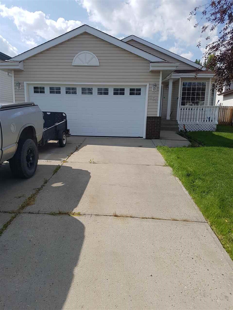 Main Photo: 369 JILLINGS Crescent in Edmonton: Zone 29 House for sale : MLS(r) # E4071425