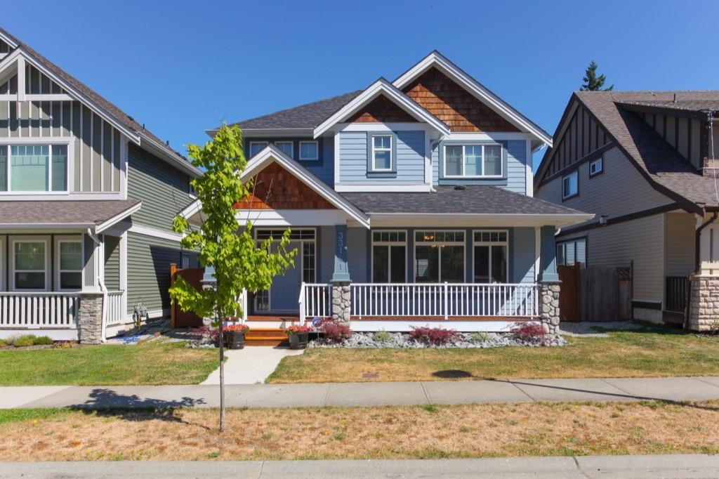 Main Photo: 33141 PINCHBECK Avenue in Mission: Mission BC House for sale : MLS® # R2193662