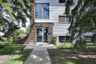 Main Photo: 103 10949 109 Street in Edmonton: Zone 08 Condo for sale : MLS® # E4076525