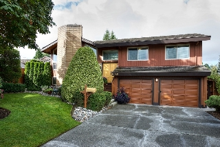 Main Photo: 5485 CANDLEWYCK Wynd in Delta: Cliff Drive House for sale (Tsawwassen)  : MLS® # R2208192