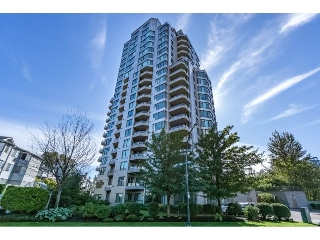 Main Photo: 604 13880 101 Avenue in Surrey: Whalley Condo for sale (North Surrey)  : MLS® # R2208260