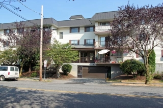 Main Photo: 216 45749 SPADINA Avenue in Chilliwack: Chilliwack W Young-Well Condo for sale : MLS® # R2210647