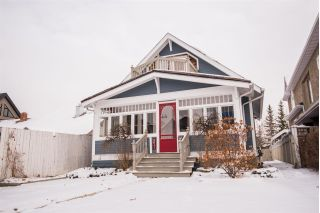 Main Photo: 9611 99A Street in Edmonton: Zone 15 House for sale : MLS® # E4084460