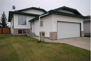 Main Photo: 12 Hagen Court: Spruce Grove House for sale : MLS® # E4085270
