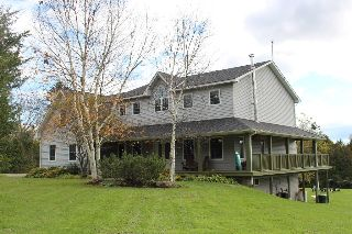 Main Photo: 4585 Massey Rd in Port Hope: Residential Detached for sale : MLS® # 510550373