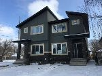 Main Photo:  in Edmonton: Zone 17 House Half Duplex for sale : MLS® # E4085921