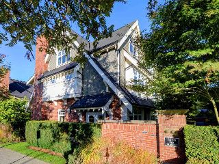 Main Photo: 3752 WELWYN STREET in Vancouver: Victoria VE Townhouse for sale (Vancouver East)  : MLS® # R2214052