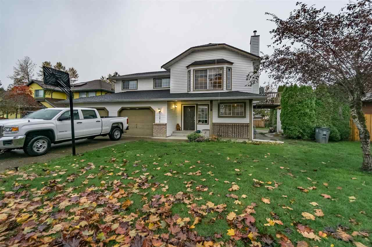 Photo 1: Photos: 10816 155A Street in Surrey: Fraser Heights House for sale (North Surrey)  : MLS® # R2218367
