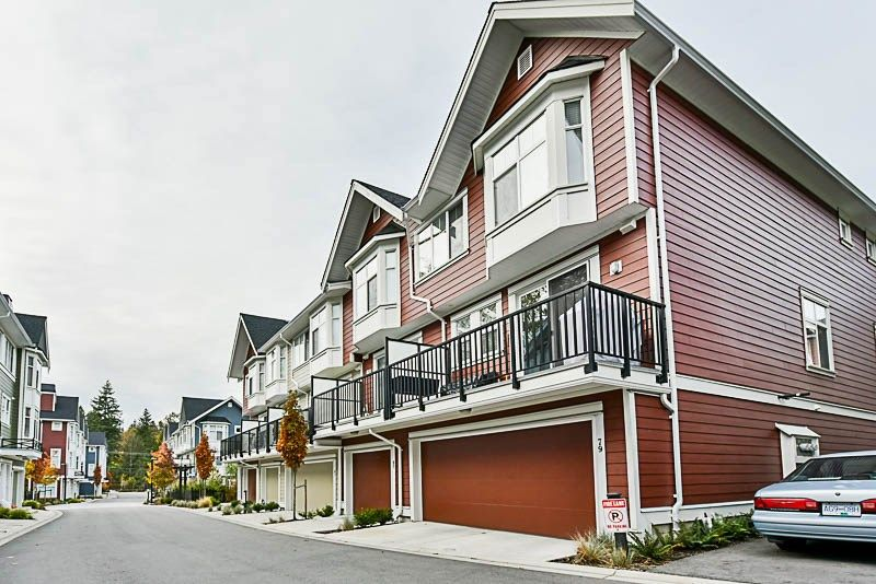 "Photo 14: Photos: 79 20852 77A Street in Langley: Willoughby Heights Townhouse for sale in ""Arcadia"" : MLS® # R2220798"