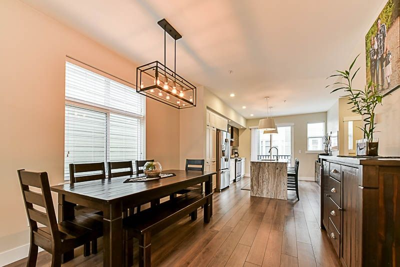 "Photo 4: Photos: 79 20852 77A Street in Langley: Willoughby Heights Townhouse for sale in ""Arcadia"" : MLS® # R2220798"