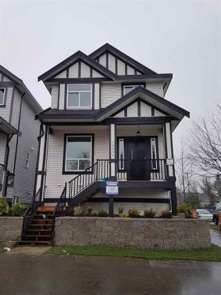 "Main Photo: 10597 132 Street in Surrey: Whalley House for sale in ""Whalley"" (North Surrey)  : MLS® # R2229755"