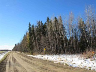 Main Photo: 53528 R.RD. 35: Rural Lac Ste. Anne County Rural Land/Vacant Lot for sale : MLS®# E4091677