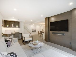 "Main Photo: 201 289 DRAKE Street in Vancouver: Yaletown Townhouse for sale in ""Parkview"" (Vancouver West)  : MLS® # R2230796"