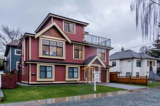 Main Photo: 2149 FERNDALE Street in Vancouver: Hastings House for sale (Vancouver East)  : MLS® # R2231883