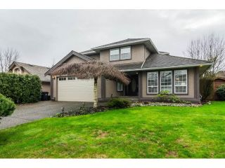 "Main Photo: 20784 91 Avenue in Langley: Walnut Grove House for sale in ""GREENWOOD ESTATES"" : MLS® # R2236473"