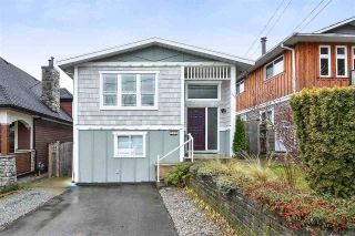 Main Photo: 953 MAPLE Street: White Rock House for sale (South Surrey White Rock)  : MLS® # R2238216