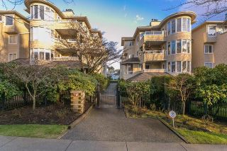 "Main Photo: 107 7520 COLUMBIA Street in Vancouver: Marpole Condo for sale in ""THE SPRINGS AT LANGARA"" (Vancouver West)  : MLS® # R2238946"