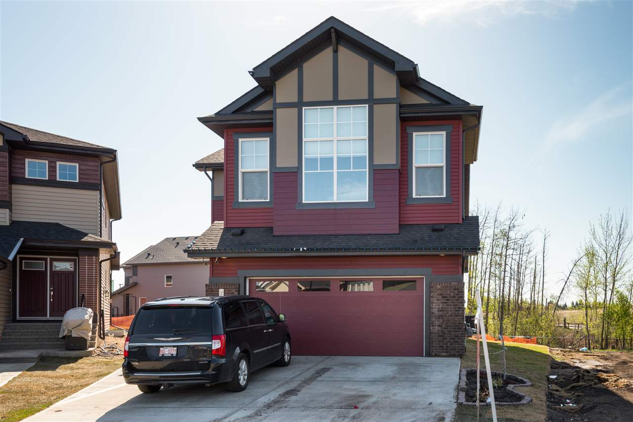 Main Photo: 739 39 Street in Edmonton: Zone 53 House for sale : MLS®# E4096472