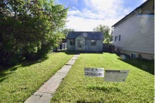 Main Photo:  in Edmonton: Zone 05 House for sale : MLS® # E4098996