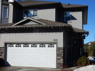 Main Photo: 406 41 Summerwood Boulevard: Sherwood Park Townhouse for sale : MLS®# E4102411