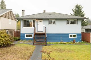 Main Photo: 1740 SUTHERLAND Avenue in North Vancouver: Boulevard House for sale : MLS®# R2252695