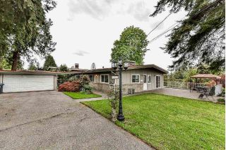 "Main Photo: 11505 BAILEY Crescent in Surrey: Royal Heights House for sale in ""Royal Heights"" (North Surrey)  : MLS®# R2259963"
