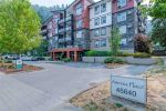 "Main Photo: 308 45640 ALMA Avenue in Sardis: Vedder S Watson-Promontory Condo for sale in ""Ameera Place"" : MLS®# R2264413"