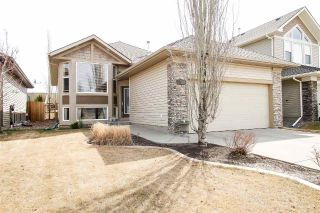 Main Photo: 226 Ridgeland Crescent: Sherwood Park House for sale : MLS®# E4109991
