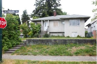 Main Photo: 3507 MONMOUTH Avenue in Vancouver: Collingwood VE House for sale (Vancouver East)  : MLS®# R2277791