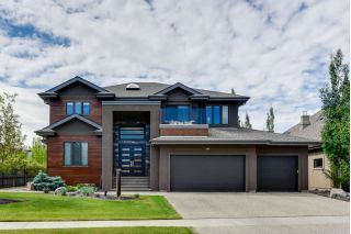Main Photo: 606 MAGRATH View in Edmonton: Zone 14 House for sale : MLS®# E4117033