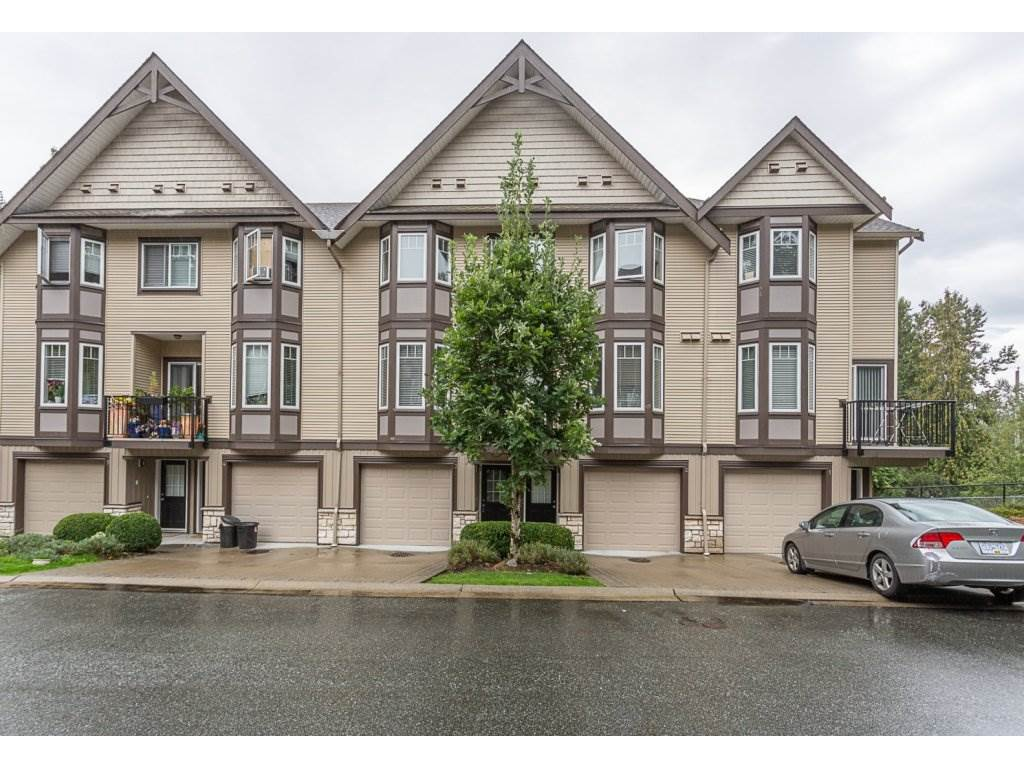 "Main Photo: 3 32501 FRASER Crescent in Mission: Mission BC Townhouse for sale in ""Fraser Landing"" : MLS®# R2282769"