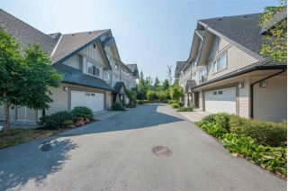 "Main Photo: 229 2501 161A Street in Surrey: Grandview Surrey Townhouse for sale in ""HIGHLAND PARK"" (South Surrey White Rock)  : MLS®# R2293632"