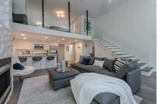 "Main Photo: 207 1238 SEYMOUR Street in Vancouver: Downtown VW Condo for sale in ""Space"" (Vancouver West)  : MLS®# R2296760"