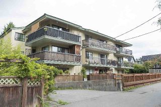 Main Photo: 204 1622 FRANCES Street in Vancouver: Downtown VE Condo for sale (Vancouver East)  : MLS®# R2306534
