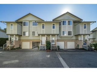 "Main Photo: 19 1318 BRUNETTE Avenue in Coquitlam: Maillardville Townhouse for sale in ""PLACE PARE"" : MLS®# R2313772"