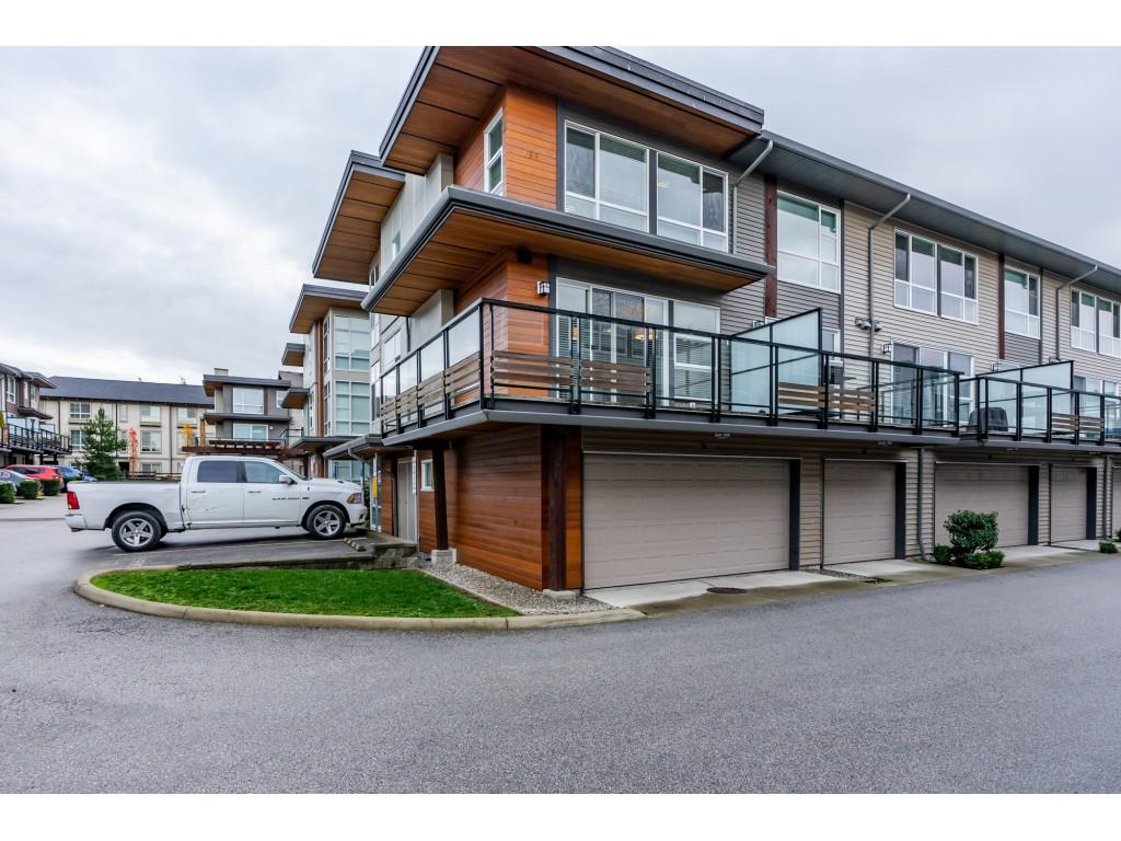 FEATURED LISTING: 14 - 16223 23A Avenue Surrey